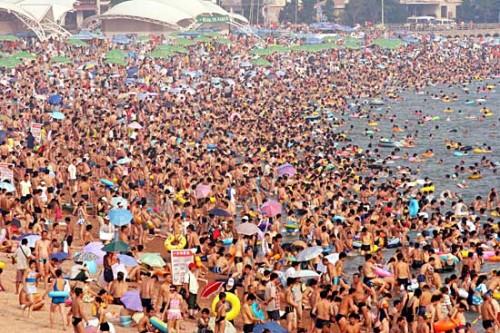 36.Qingdao Beaches,July 2007.jpg