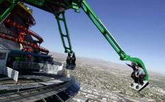 Las M.Vegas,USA.Stratosphere Tower.Insanity Tour......jpg
