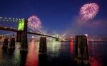 M.New York,USA.Brooklyn Bridge,125 years Aniversary.May 08.jpg