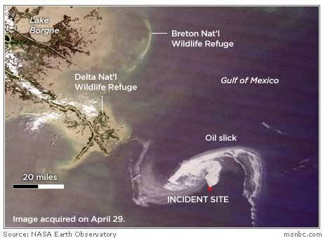 19.Golfo del Messico.Petrolio a mare.jpg