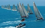 Glorida,USA.301 sailboats in regata.Jan.04.jpg