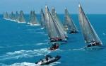Glorida,USA.301 sailboats in regata.Jan.04.jpg