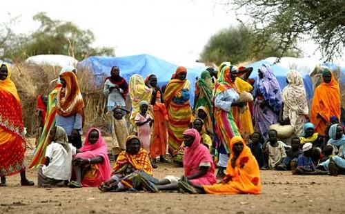 33. Darfour,Sudan.Refugees in Zamzam Camp..jpg