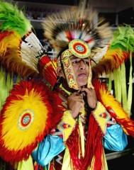Washington,USA.National Pow Pow Festival of Native Americans..jpg